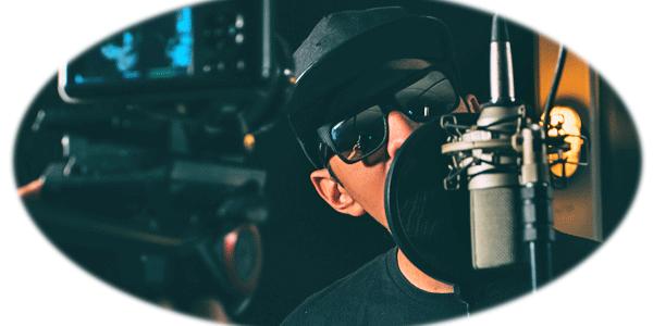 Studioaufnahmen-Gesangsschule-Dithmarschen